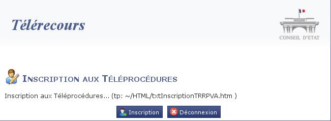telerecours